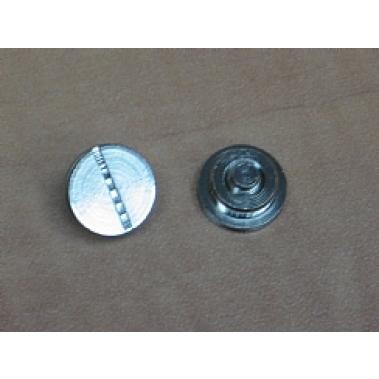 כפתור הארקה למשטח אנטיסטטי GD−123STUD